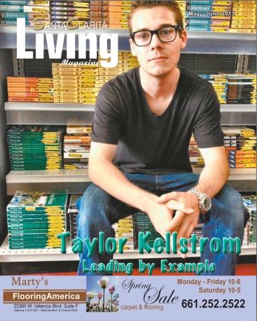 livingscv